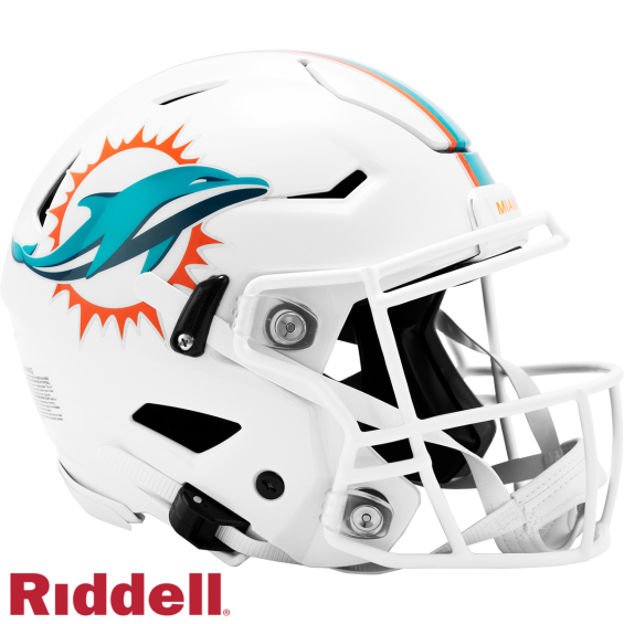 Facemask for Riddell HS4 Foundation & Speed Icon