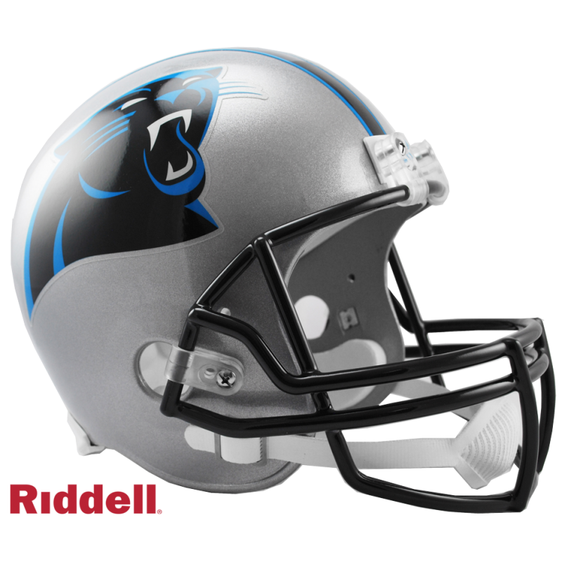 317a7fb3960 Los Angeles Rams (2017) Full-Size Riddell Revolution Speed Authentic Helmet