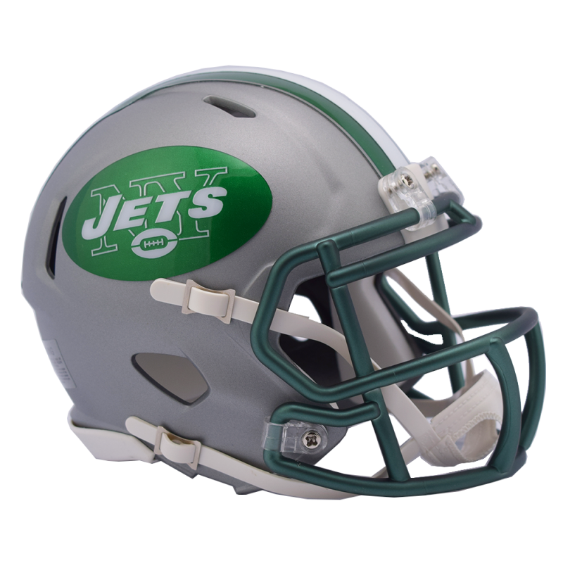 NFL Riddell Football Speed Mini Helm Kansas City Chiefs ...