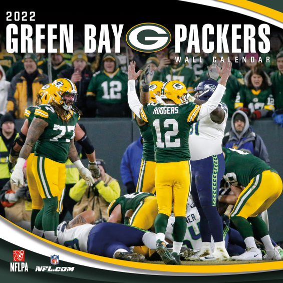 Green Bay Packers Nike Game Jersey - White