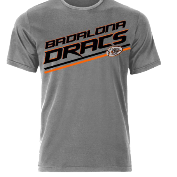 T-Shirt Badalona Dracs