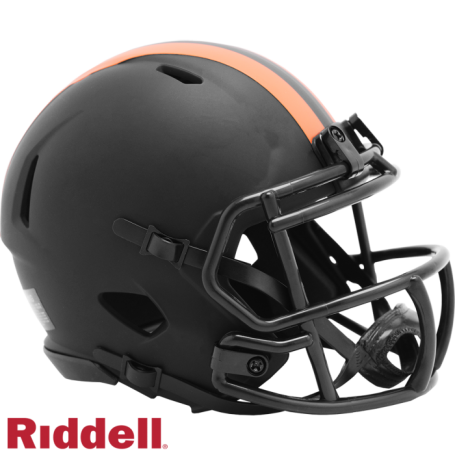 Cleveland Browns Eclipse Mini Speed